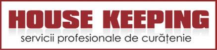 House Keeping - Servicii de curatenie