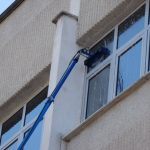 Curatare geamuri