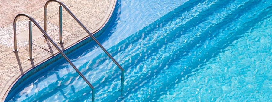 Curatare piscine
